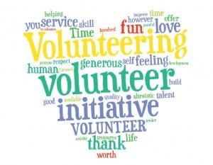 Volunteer-heart